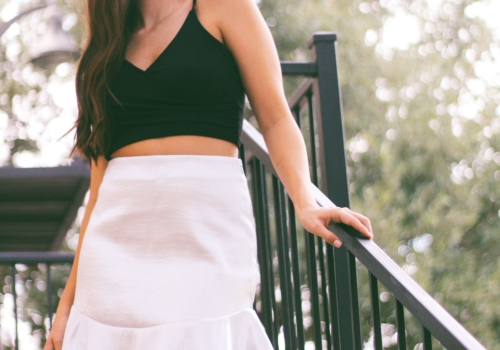 Favorite Fun Skirts Under $35